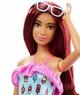 Кукла Барби Игра с модой Barbie Fashionistas FGV01