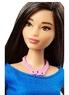 Кукла Барби Игра с модой Barbie Fashionistas DVX73