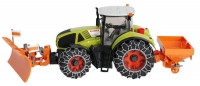 Трактор Bruder Claas Axion 950 01174