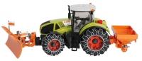 Трактор Bruder Claas Axion 950 01174