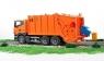 Мусоровоз Bruder Scania R 03560