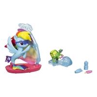 My Little Pony Радуга Дэш Подводный мир C0682-2