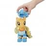 My Little Pony Пони Эпплджек с двумя нарядами C0721-2