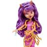Кукла Monster High Клодин Вульф Населенный призраками