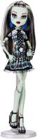 Кукла Monster High Френки Штейн Базовая CFC63