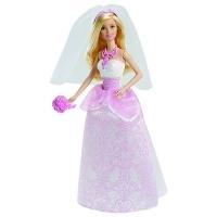 Кукла Barbie Сказочная невеста Барби CFF37