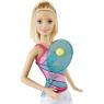 Кукла Barbie Кем быть Теннисистка Барби CFR03/CFR04