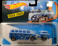Hot Wheels Грузовик BFM60