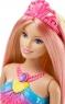 Кукла Barbie Радужная русалочка DHC40