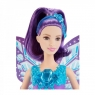 Кукла Barbie Фея Fairy Gem Fashion DHM50/DHM55