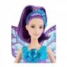 Кукла Barbie Фея Fairy Gem Fashion DHM50/DHM55