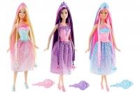 Кукла Barbie Принцесса с длинными волосами DKB56