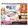 Кукла Barbie Набор для создания цветных нарядов DMC10