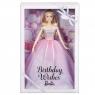 Кукла Barbie Особенный день рождения DVP49