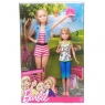 Набор кукол Barbie Барби и Стейси DWJ63/DWJ64
