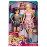 Набор кукол Barbie Барби и Скиппер DWJ63/DWJ65