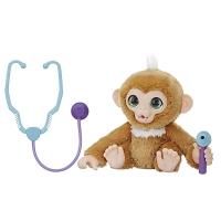 Вылечи обезьянку интерактивная игрушка Е0367