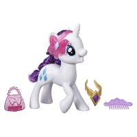 My Little Pony Пони Рарити Разговор о дружбе E1973-1