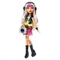 Кукла Ever After High Мелоди Пайпер Базовая DHF43