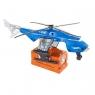 Транспорт специального назначения Hot Wheels Супер боевой вертолет FDW72/FDW70