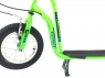 Самокат Favorit FSC-1201 (зеленый)
