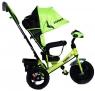 Велосипед детский трехколесный Favorit Trike Rally FTR-1210 (зеленый)