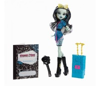 Кукла Monster High Френки Штейн Путешествие в Скариж