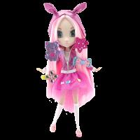Кукла Шибаджуку Герлз Шидзуки Shibajuku Girls 33 см HUN6622