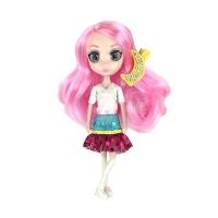 Кукла Шибаджуку Герлз Сури Shibajuku Girls 15 см HUN6676