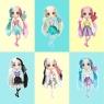 Кукла Шибаджуку Герлз Кое Shibajuku Girls 15 см HUN6875