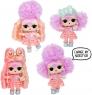 Кукла Lol HairVibes Лол Хеевайбс прически