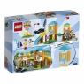 Лего Приключение Базза и Бо Пип на площадке Lego Toy Story 10768
