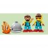 Лего Дупло Подводная лодка Lego Duplo 10910