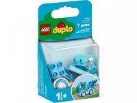 Lego Duplo 10918 Буксировщик Лего Дупло