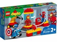 Lego Duplo 10921 Лаборатория супергероев Лего Дупло