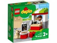Lego Duplo 10927 Киоск пиццерия Лего Дупло