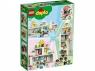 Lego Duplo 10929 Модульный игрушечный дом Лего Дупло