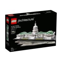 Лего Архитектора Капитолий Lego Architecture 21030