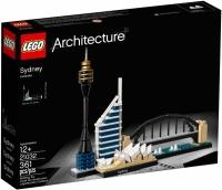 Лего Архитектора Сидней Lego Architecture 21032