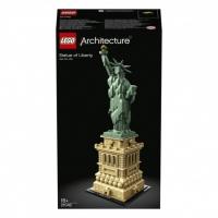Лего Архитектора Статуя Свободы Lego Architecture 21042