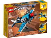 Lego Creator 31099 Винтовой самолёт Лего Креатор