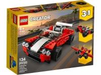 Lego Creator 31100 Спортивный автомобиль Лего Креатор