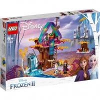 Lego Disney 41164 Заколдованный домик на дереве Лего Дисней