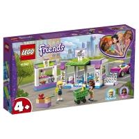 Лего Френдс Супермаркет Хартлейк Сити Lego Friends 41362