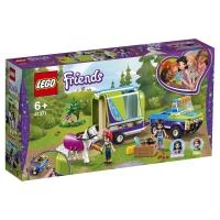 Лего Френдс Трейлер для лошадки Мии Lego Friends 41371