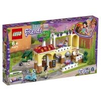 Лего Френдс Ресторан Хартлейк Сити 41379