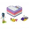 Лего Френдс Летняя шкатулка Эммы Lego Friends 41385