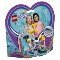 Лего Френдс Летняя шкатулка Стефани Lego Friends 41386