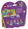 Лего Френдс Летняя шкатулка-сердечко для Мии Lego Friends 41388