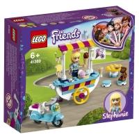 Lego Friends 41389 Тележка с мороженым Лего Френдс